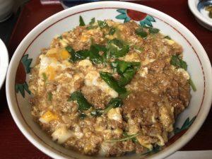 新橋「末げん」のかま定食ランチは確かに最後の晩餐に選びたいほど美味かった!